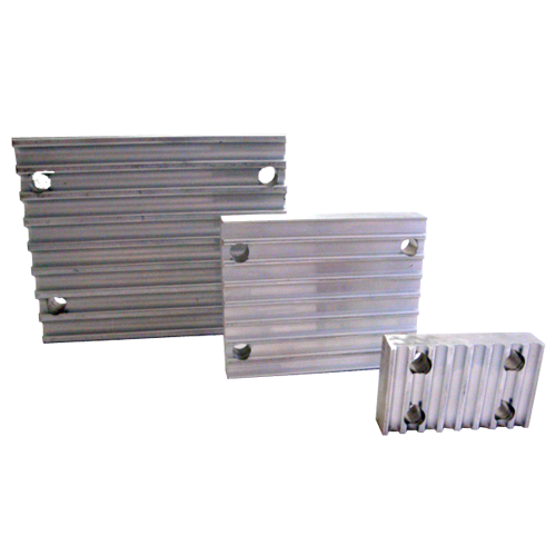 Metal products Clamping PLATES