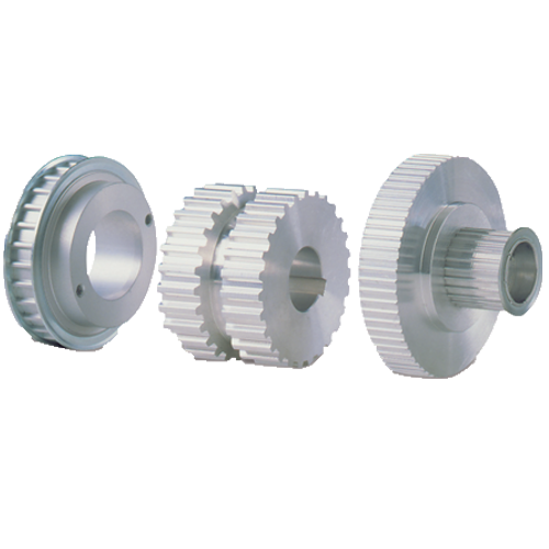 Metal products PULLEYS