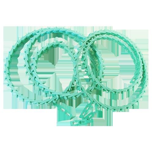 V-belts Banded & Linked V-belts Accu-Link®
