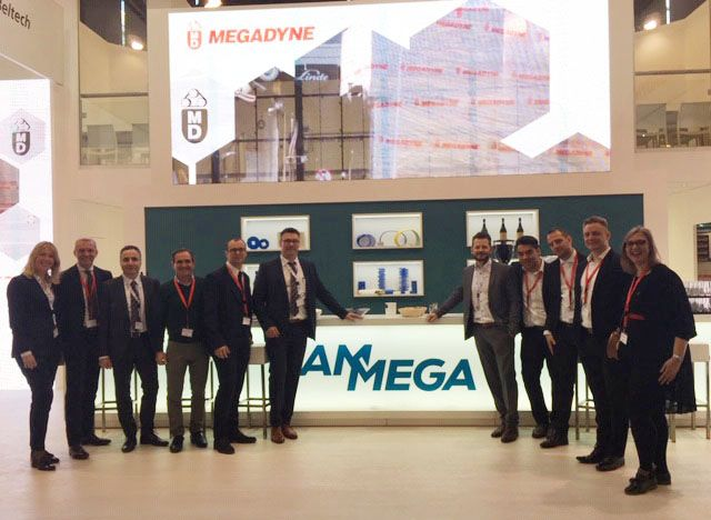 THANK YOU FOR VISITING AT HANNOVER MESSE