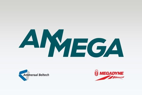 AMMEGA: A NEW NAME IN BELTING TECHNOLOGY