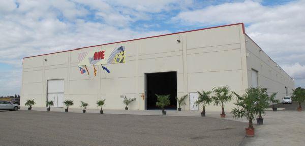 AVE, MEGABELT, CIMEXSA - Acquisition announcement
