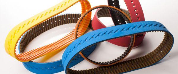 Bagger belt