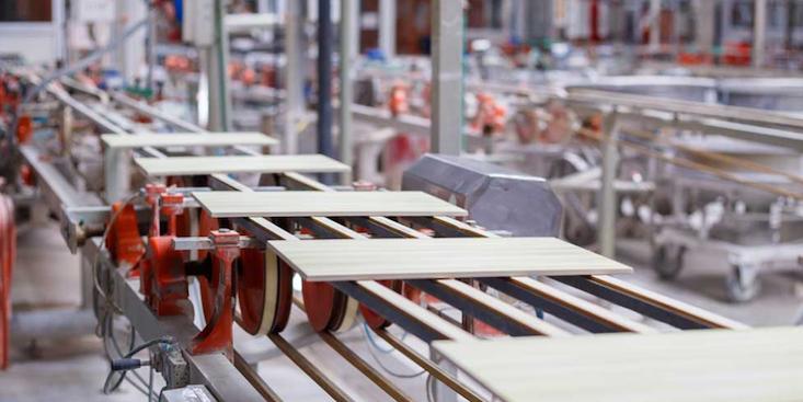 麦高迪陶瓷行业专用无缝环带
