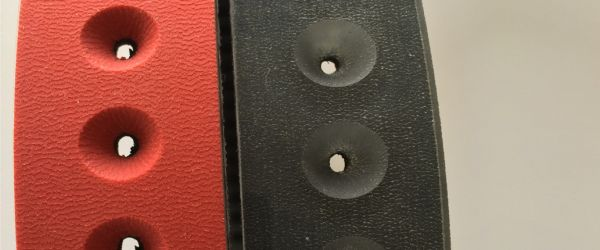 New Timing belts for vertical form fill seal