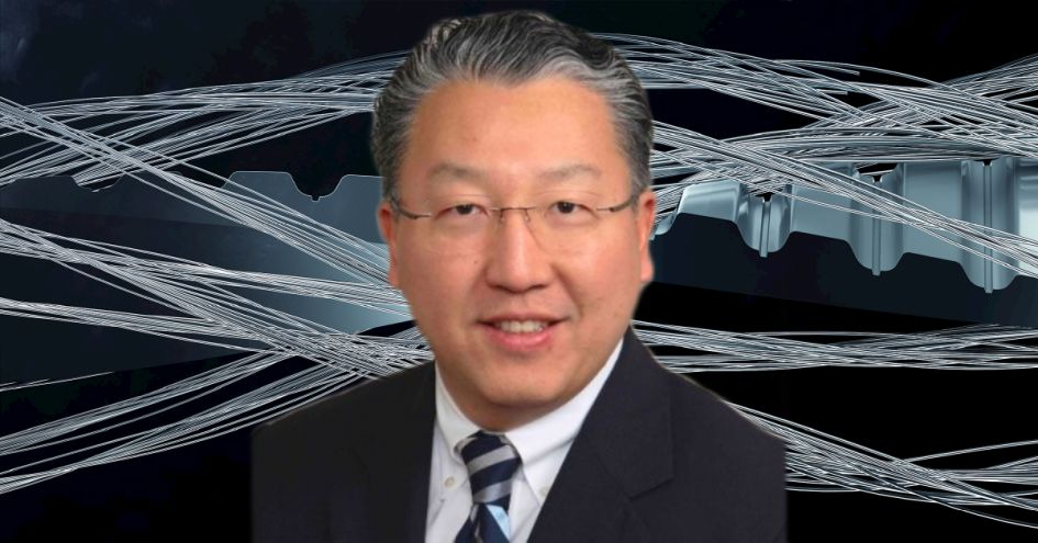 New Vice President/General Manager, Power Transmission & Fluid Power, Americas